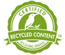 Logo Recycled